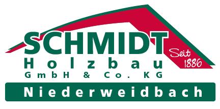 SCHMIDT Holzbau GmbH  Co. KG